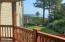 150 NE 56th St, Newport, OR 97365 - view from porch