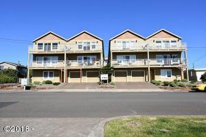 1120 NW Spring St, A, Newport, OR 97365 - Spring Street condos