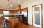1120 NW Spring St, A, Newport, OR 97365 - Kitchen 1