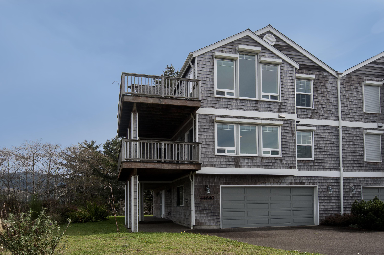 44640 Oceanview Court, Neskowin, OR 97149 - Exterior from Street