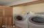 44640 Oceanview Court, Neskowin, OR 97149 - Laundry Closet