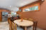 6055 Nestucca Ridge Road, Pacific City, OR 97135 - Dining