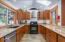 6055 Nestucca Ridge Road, Pacific City, OR 97135 - Kitchen