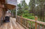 6055 Nestucca Ridge Road, Pacific City, OR 97135 -  patio and hot tub