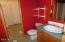 282 N Echo Mountain Rd, Otis, OR 97368 - 431-470091 Hall bath