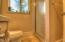 1124 SW Mark St., Newport, OR 97365 - Lower Level Bathroom 2