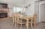 887 SW 5th St, Lincoln City, OR 97367 - Dining Area - View 2