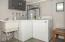887 SW 5th St, Lincoln City, OR 97367 - Laundry Room