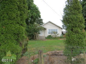 29382 Mcmullen Ln, Junction City, OR 97448 - Front of House