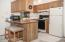 6887 NE Highland Rd, Otis, OR 97368 - Kitchen