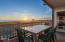 35670 Sunset Dr, Pacific City, OR 97135 - Sunsets from your deck