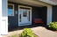 5765 SW Barnacle Ct, South Beach, OR 97366 - entry porch