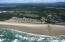 5765 SW Barnacle Ct, South Beach, OR 97366 - Aerial view from ocean
