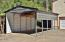 435 E Evans Dr, Tidewater, OR 97390 - House from Street!