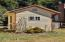 435 E Evans Dr, Tidewater, OR 97390 - Patio w/Firepit!