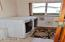 435 E Evans Dr, Tidewater, OR 97390 - Living Room to Kitchen!