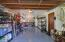 134 SE 1st Place, Newport, OR 97365 - Garage