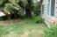 6521 SW Harbor Ave, Lincoln City, OR 97367 - Front Yard