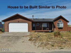 2001 NW Beachview Dr, Waldport, OR 97394 - 3
