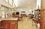 11182 E Steelhead Pl, Tidewater, OR 97390 - Great Room from Kitchen!