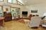 11182 E Steelhead Pl, Tidewater, OR 97390 - Living Room!