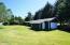 799 NW Estate Pl, Seal Rock, OR 97376 - Side Yard