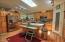 658 NE 54th St, Newport, OR 97365 - Kitchen