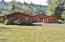 11182 E Steelhead Pl, Tidewater, OR 97390 - Large flat front yard!