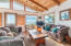 5780 Guardenia Ave, Cloverdale, OR 97112 - ocean front living room