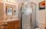 5780 Guardenia Ave, Cloverdale, OR 97112 - master bathroom