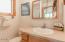 5780 Guardenia Ave, Cloverdale, OR 97112 - hall bath