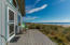 5780 Guardenia Ave, Cloverdale, OR 97112 - sunny deck