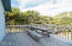 5780 Guardenia Ave, Cloverdale, OR 97112 - front deck