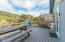 5780 Guardenia Ave, Cloverdale, OR 97112 - sheltered deck