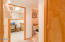 5780 Guardenia Ave, Cloverdale, OR 97112 - bathroom downstairs