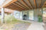 5780 Guardenia Ave, Cloverdale, OR 97112 - downstairs entry