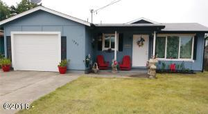 1985 31st St, Florence, OR 97439 - Front-new