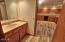 1542 NW Spring St., Newport, OR 97365 - Lower Level Bathroom