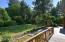 1754 Old River Rd NE, Siletz, OR 97380 -  entry to the Garden