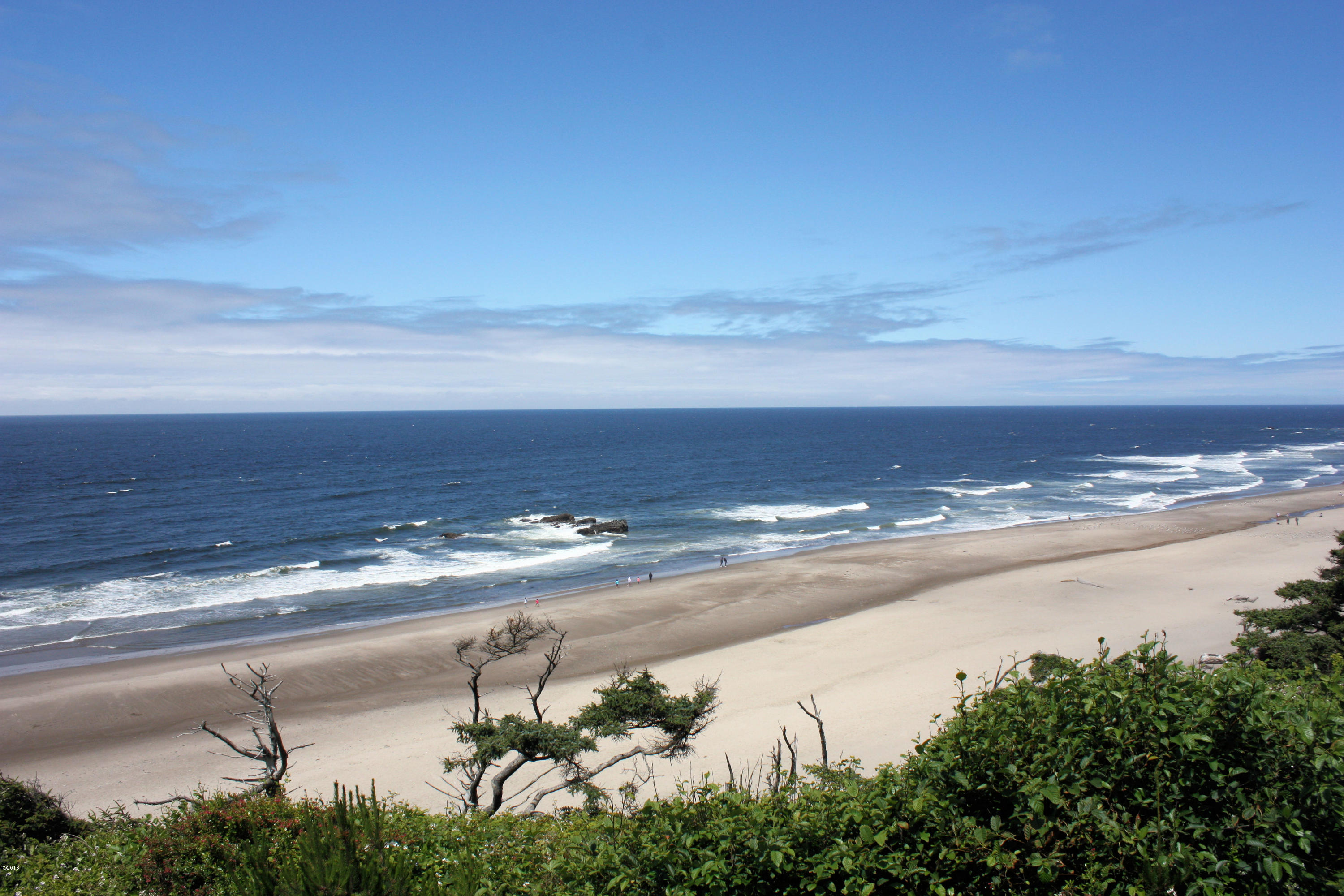 LOT 1200 SW Anchor Ct., Lincoln City, OR 97367 - North Views