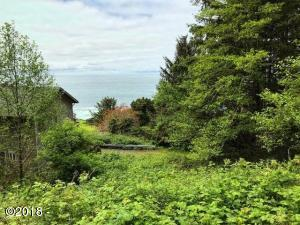 3500 Blk Builders Avenue, Depoe Bay, OR 97341 - View From Upper