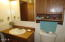 258 Neal Loop, Toledo, OR 97391 - Master Bathroom