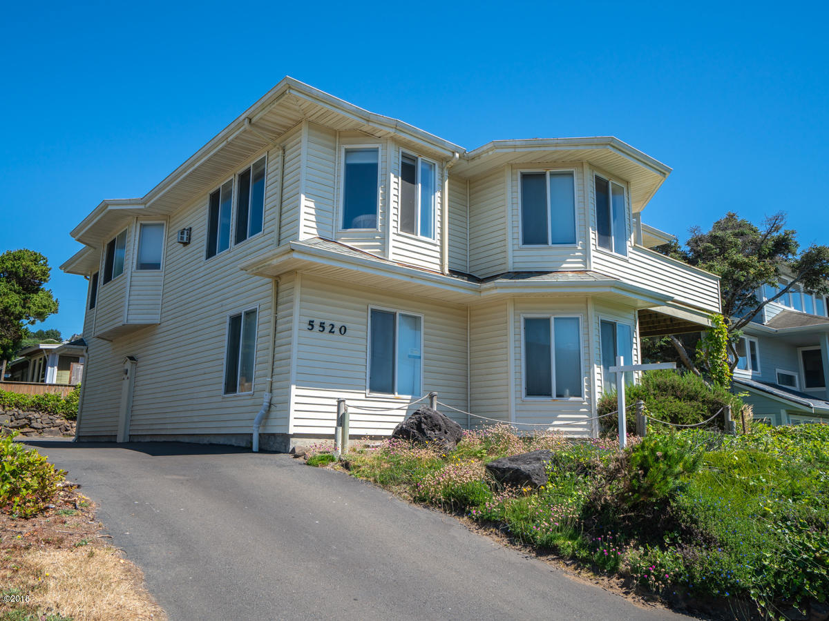 5520 NW Jetty, Lincoln City, OR 97367 - 5022 Home
