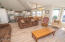 5520 NW Jetty, Lincoln City, OR 97367 - Vaulted Ceilings