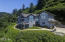 771 Radar Rd, Yachats, OR 97498 - Southwest Elevation