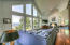 771 Radar Rd, Yachats, OR 97498 - Family Room