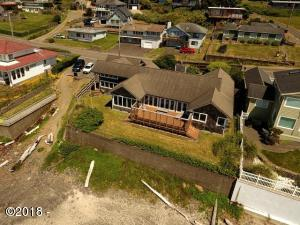 7221 NW Logan Road, Lincoln City, OR 97367 - Western Exterior