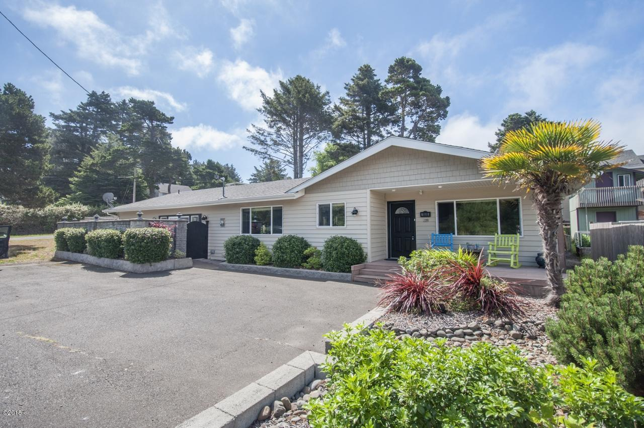 1606 NW 28th St, Lincoln City, OR 97367 - 1606 NW 28th St.