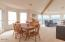 216 NW 73rd Ct, Newport, OR 97365 - Dining Room