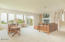 216 NW 73rd Ct, Newport, OR 97365 - Game Room Downstairs